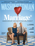 Washington Best of Cover 2012