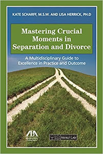 Mastering Crucial Moments in Separation Divorce